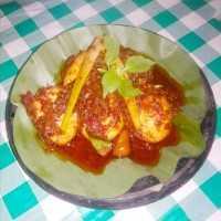 Sambalado Telur Khas Padang #JagoMasakMinggu8Periode3