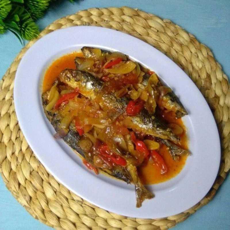 Ikan Bumbu Sarden
