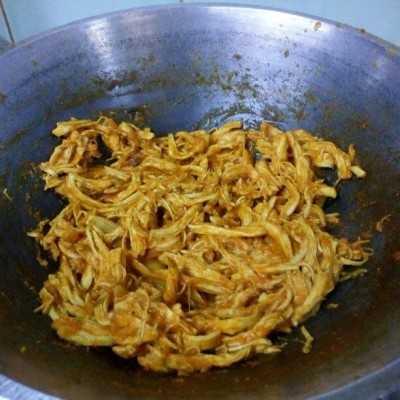 Step 5 Nasi Campur Bali #JagoMasakMinggu9Periode3