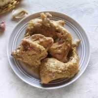 Ayam Arohu Khas Maluku #JagoMasakMinggu10Periode3