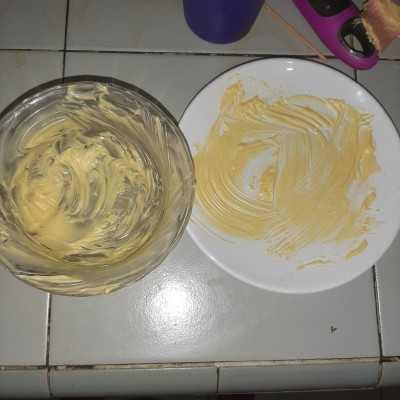 Step 8 Kue Asidah Khas Maluku #JagoMasakMinggu10Periode3