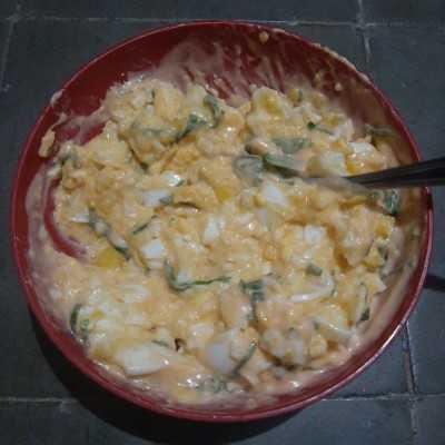 Step 4 Risol Mayo