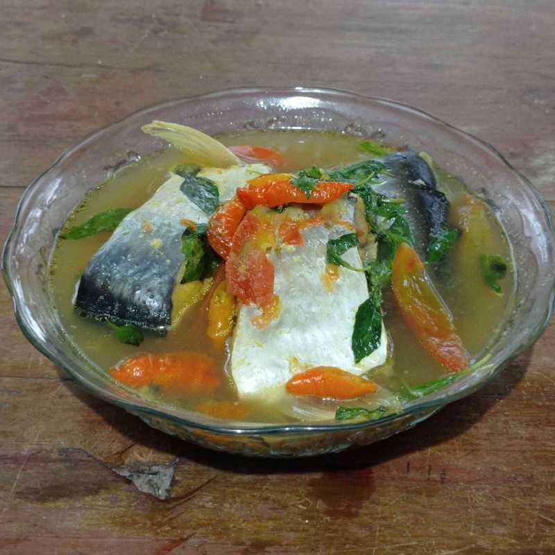 Resep Sup Ikan Patin Dari Chef Gesavitri Joujan Yummy App