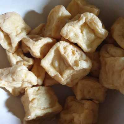 Step 1 Gulai Ikan Jambal Tahu