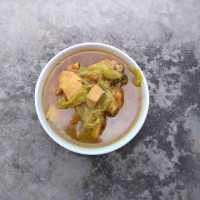 Tongseng Ayam Pedas