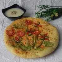 Fokasia Garden Bread