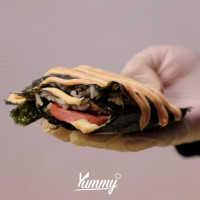 Sandwich Nori