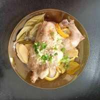Tim Ayam Kampung