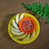 Kedondong Rica Garam
