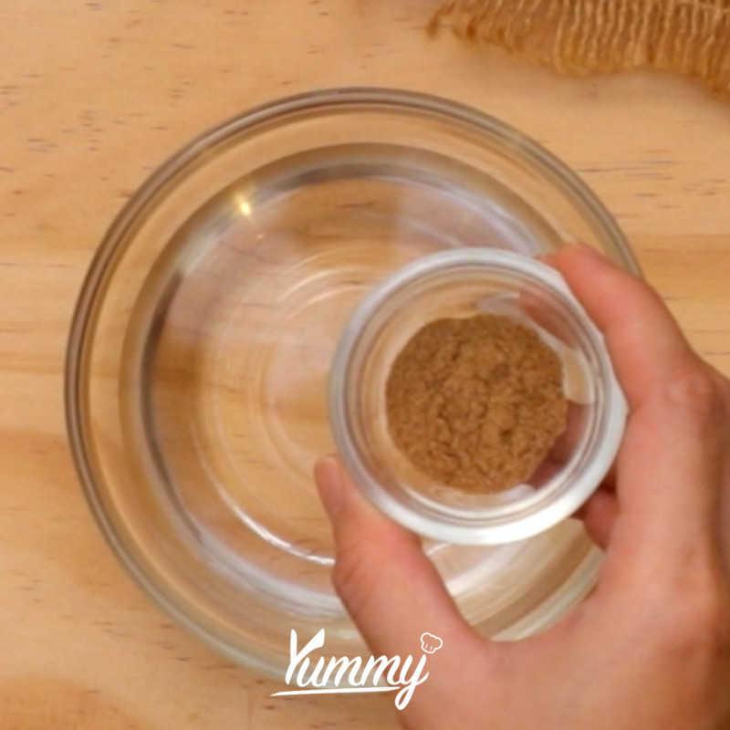 Tips Menggoreng Tempe Agar Bumbu Menyerap