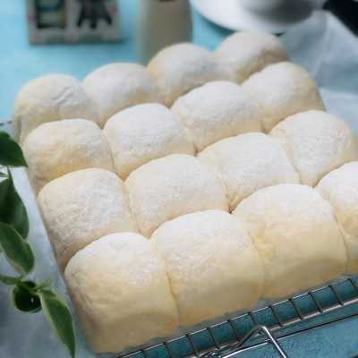 Step 10 Japanese milk bread