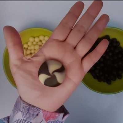 Step 5 Vortex Cookies