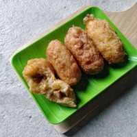 Perkedel Kentang Isi Ayam