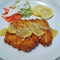 Chicken Katsu Saos Lemon