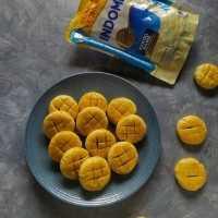 Margarita Cookies Jadul Ala Korea
