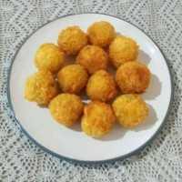 Kroket Tepung Sayur (Potato Taste)