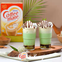 Klepon Frappe Coffee Mate