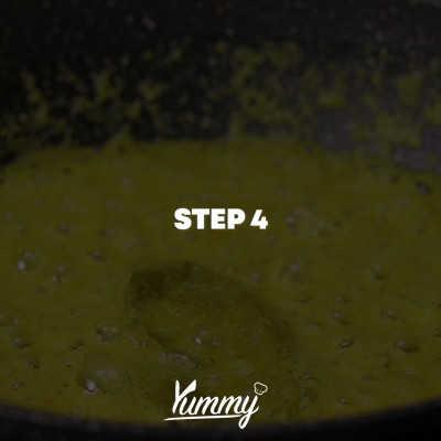 Step 4 Nasi Kuning Ekspress
