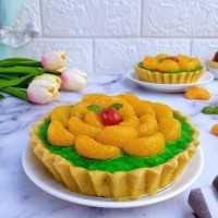 Pie Puding Lumut
