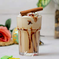 Chai Milk Shake