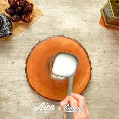 Step 3 AICE Pudding