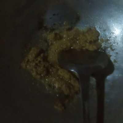 Step 3 Soto Ayam Kuning
