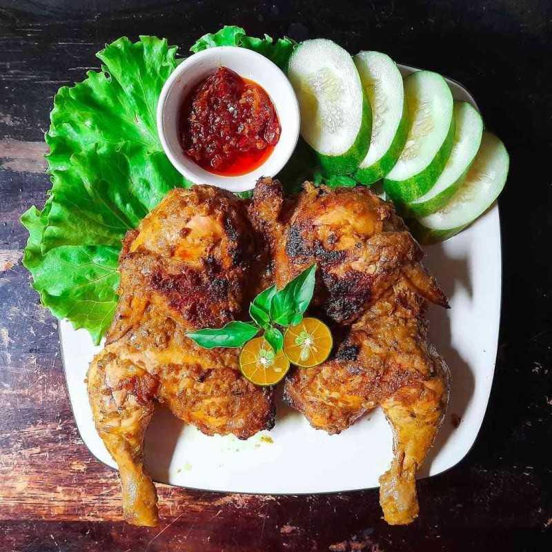 Ayam Bakar Klaten