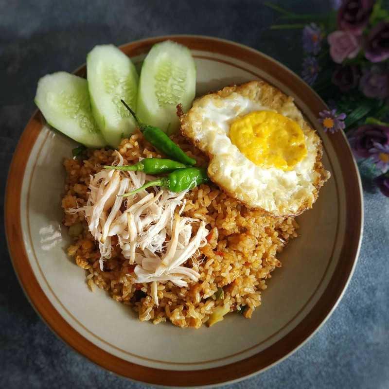 Nasi Goreng Jawa #MakanMasakBijak