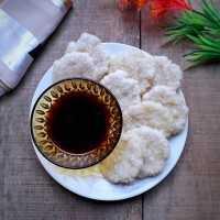 Cireng Nasi Kuah Cuko #MakanMasakBijak