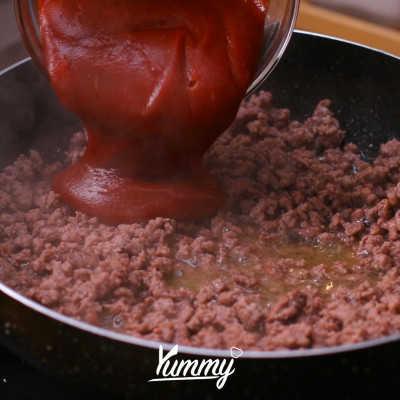 Step 2 BBQ Nachos Platter