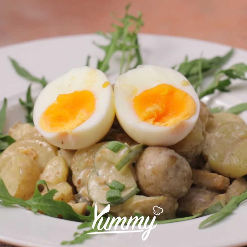 Potato Salad Tempe