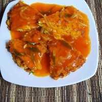 Fuyunghai Ayam