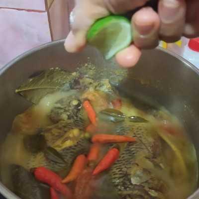 Step 6 Asem-Asem Ikan Nila #1Resep1NasiBungkus