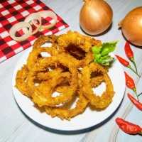 Spicy Onion Ring