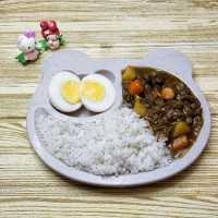 Beef Curry #UntukSiBuahHati