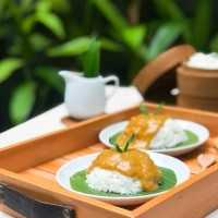 Ketan Durian #JajanDiRumah