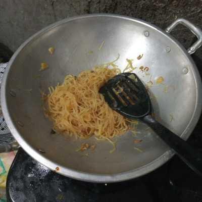 Step 7 Nasi Uduk #JajanDiRumah