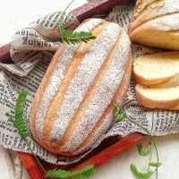 Mirukuhasu / Milk Heart Bread