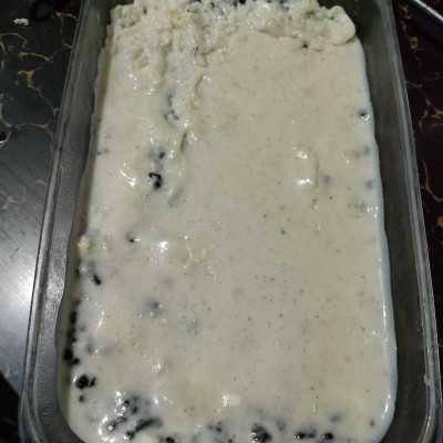 Step 3 Oreo Cheese Cake Lumer