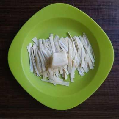 Step 5 Pisang Goreng Rambutan