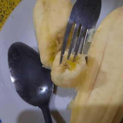 Step 1 Pancake Banana Diet
