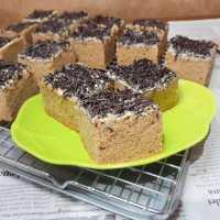 Cake Moka Meises