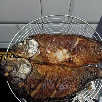 Step 2 Gulai Ikan Mas