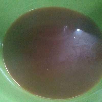 Step 2 PUDING LUMUT GULA JAWA
