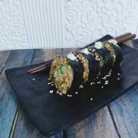 Nasi Goreng Sushi