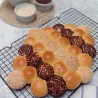 Chigiri Bubble Bread #DiRecookYummy