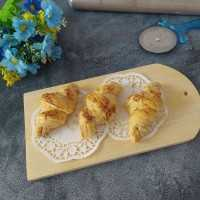 Choco Roll Puff Pastry #DiRecookYummy