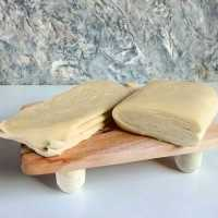 Puff Pastry Home Made #DiRecookYummy