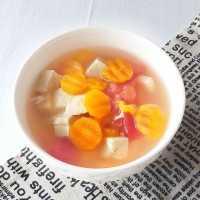 Sup Tahu Tomat Wortel #MPASIEkstraPoin