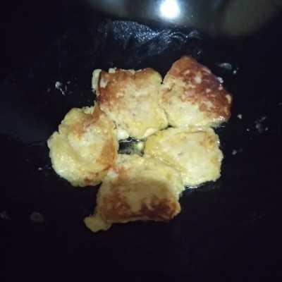 Step 5 Snack MPASI Pancake Pisang Raja #MPASIEkstraPoin
